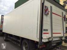 Voir les photos Remorque Schmitz Cargobull ThermoKing SL100 Diesel+Strom Trennwand LBW