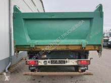 Vedeţi fotografiile Remorca Schmitz Cargobull 18-4.9  18-4.9 Tandem Alu Kipper