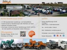 View images Schmitz Cargobull AFPR, Drehschemel, Luft, Scheibenbremse trailer