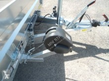Voir les photos Remorque Trigano PJD 400 F 270