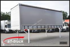 Zobaczyć zdjęcia Wyposażenie ciężarówek Krone Schiebeplane, 7,45 Tautliner, BDF Wechselbrücke