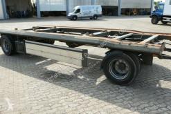 Voir les photos Remorque Schmitz Cargobull ACF 20 AR, Abrollaufbau, Zwillingsbereifung