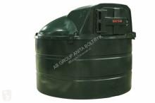 Zobaczyć zdjęcia Przyczepa nc Deso Öltank /Diesel tank/Zbiornik DESO 5000 l neuf
