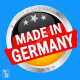 Vedere le foto Rimorchio Möslein TKO 105 DL Schwebheim 10 t GG Tandem Koffer mit