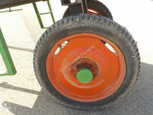 Ver las fotos Remolque nc Single Axle Horse Buggy c/w Canopy