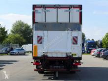 Vedere le foto Rimorchio nc ASZ10004*Vollluft*Carrier 850*LBW*SAF-Achse*