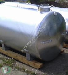 Voir les photos Remorque nc INOFAMA Wassertank 5000 l/Stationary water/Tanque de líquidos es neuf
