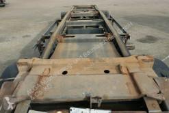 Ver las fotos Remolque Schmitz Cargobull ACF 20 S, Schlittenanh., Abroll, Luft,BPW-Achsen