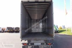 Voir les photos Remorque Samro CD19TJ1PE 2 essieux