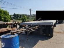 Voir les photos Remorque System Trailers WF/W 18-400