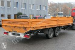 Ver as fotos Reboque nc KAISER K11, Tandem, Rampen, 6,3 m. lang, Zurösen