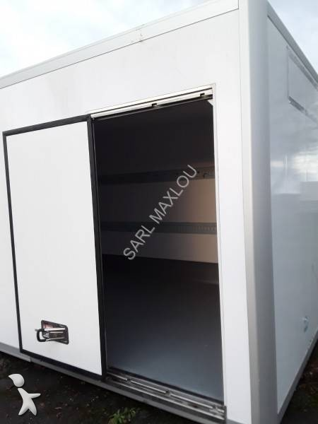 remorque lamberet frigo occasion n 2386684. Black Bedroom Furniture Sets. Home Design Ideas