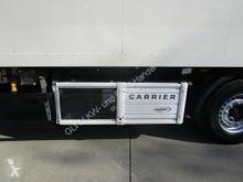 Ver las fotos Remolque Rohr 2-Achs Anhänger Kühlkoffer 7,40 m LBW 2 to.