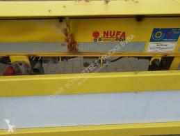 Voir les photos Remorque nc Abrollanhänger REA 18 EL Abrollanhänger REA-18EL, bis 7 m Behälter