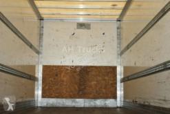 Vedere le foto Rimorchio nc Samro BDF Anhänger Koffer Türen