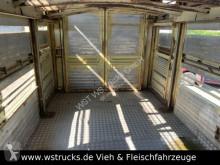 Vedere le foto Rimorchio Kaba KABA Einstock mit Aufsprung Gitter