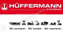 Voir les photos Remorque Hüffermann 2-achs Abrollanhänger // HAR 20.70 L