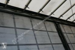 Voir les photos Remorque Krone AD 27, 3 achser, Gardine, Plane, 8,6 m. lang