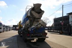 View images Liebherr MIXER HTM 1204 - 12M³ trailer