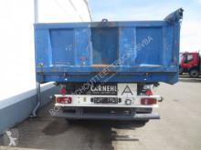 Voir les photos Remorque Carnehl CTK/S CTK/S 18 to. Tandemkipper, BPW, Stahlaufbau,
