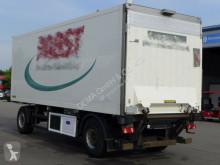 Voir les photos Remorque Rohr RAK/18 IV*Carrier Supra 850*LBW*MB-Achse*