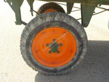 Ver las fotos Remolque nc Double Axle Drop Side Cart