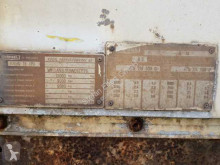 Voir les photos Remorque Kögel ANBS 18 (P) Baustoffpritsche SAF-Achsen