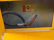 View images Nc Ltr Static Bunded Fuel Bowser trailer
