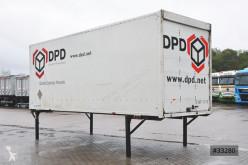 View images Spier WB 7,65 BDF Koffer 2800mm Innenhöhe trailer