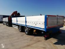 View images Renault PREMIUM LANDER 430.26 D trailer truck