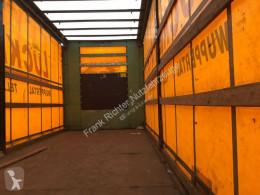 Vedere le foto Rimorchio Ackermann Z-SPA,Tandemanhängerlänge,7m Aufbaulänge Top