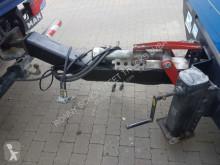 Voir les photos Remorque nc Tandem-Pritsche-Anhänger 11.9