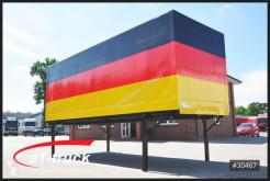 Ver las fotos Equipamientos  Krone 7.45 WB BDF Koffer