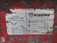 Ver las fotos Remolque Krone AZF18 AZF18