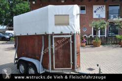 Voir les photos Remorque Böckmann 1 Pferd