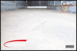 Zobaczyć zdjęcia Wyposażenie ciężarówek Krone Tulo WB 7.45 Koffer + Plane + Bordwand 2800 Innen