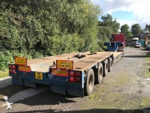 heavy equipment transport trailer used Andover n/a DFH NCL 105 - Ad n°2853443 - Picture 7