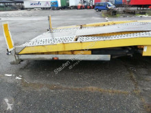 View images N/a MERSCH Autotransportanh. 10 m  trailer