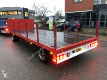 View images N/a Jumbo low loader trailer