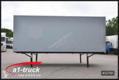 Vedere le foto Attrezzature automezzi pesanti Sommer WB 7,45 Koffer, Rolltisch, klapp Boden, 2850 Innenhöhe