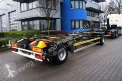 Ver as fotos Reboque Schmitz Cargobull 2-Achs-Jumbo-Lafette