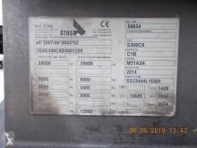Vedere le foto Rimorchio Stas S300CX