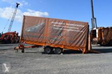 Vedere le foto Rimorchio nc M+S BMTA 8.0 / Strassenmarkierung