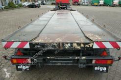 Voir les photos Remorque Eggers EGGERS HWT 16Z/6,7 m. lang/Abroller/BPW