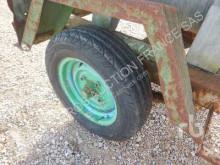Voir les photos Remorque Courant T500R