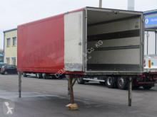 Zobaczyć zdjęcia Wyposażenie ciężarówek Rohr WE-Brücke*Kühlkoffer*Carrier Supra*Diesel/Elektr