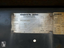 Voir les photos Remorque Schmitz Cargobull AWF 18/Pritsche Plane