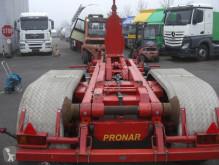 Ver as fotos Reboque Pronar T185 / HAKENABROLLER