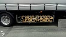 remorque Samro rideaux coulissants (plsc) 2 essieux occasion - n°2979085 - Photo 8