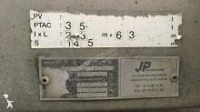 Voir les photos Remorque JPM R35D